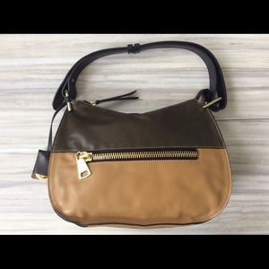 Handbags - Italian A. Bellucci Leather Handbag